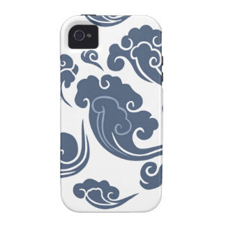 clouds iPhone 4 cases