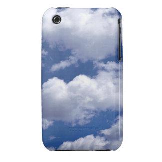 Clouds Case-Mate iPhone 3 Case