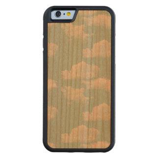 Clouds Cherry iPhone 6 Bumper Case