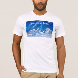 clouds-ghost T-Shirt