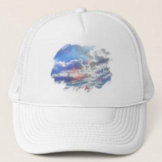 Clouds Hat