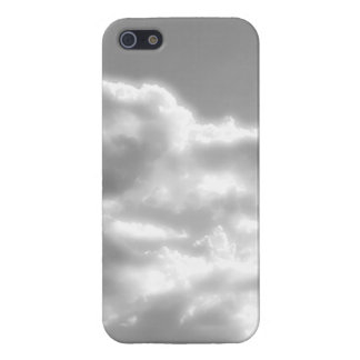 Clouds I Covers For iPhone 5
