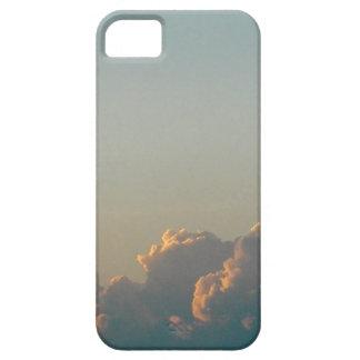 clouds in romania iPhone 5 case