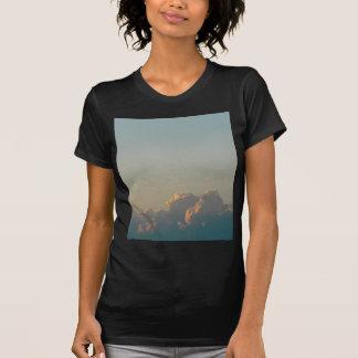 clouds in romania T-Shirt