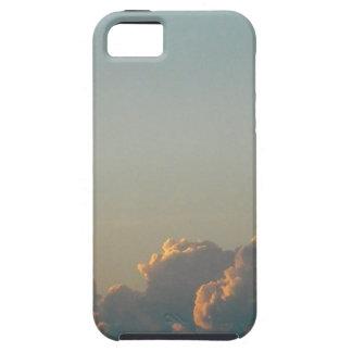 clouds in romania tough iPhone 5 case
