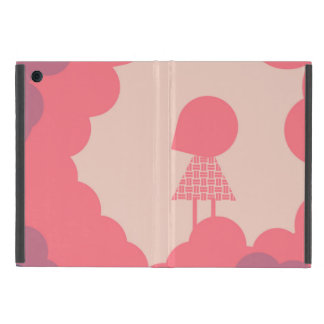 Clouds IPad case