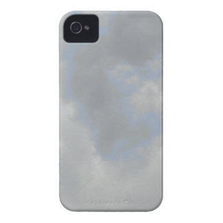 Clouds iPhone 4 Cover