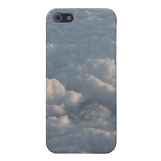 Clouds iPhone 5/5S Cover