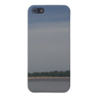 Clouds iPhone 5/5S Covers