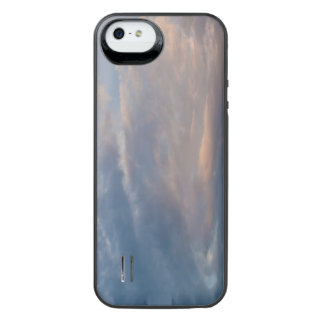 Clouds iPhone 5/5s Power Gallery Battery Case