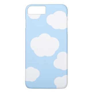 """""""Clouds"""" Iphone 7 Phone Case"""