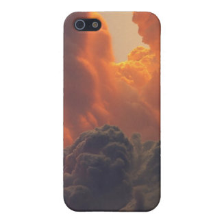 Clouds Covers For iPhone 5