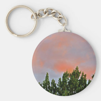 Clouds Keychains
