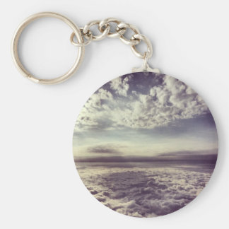 Clouds Key Chains