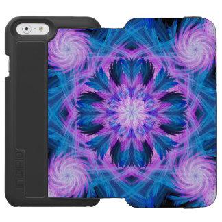 Clouds Mandala Incipio Watson™ iPhone 6 Wallet Case