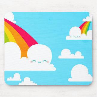 Clouds Mousepad