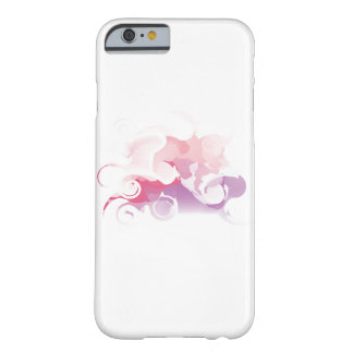 Clouds pastels barely there iPhone 6 case