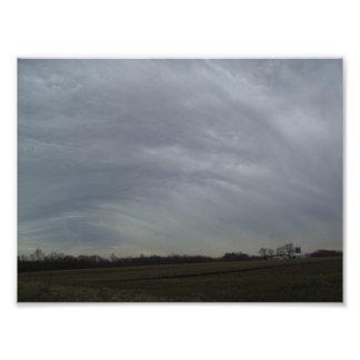 Clouds Photo Art