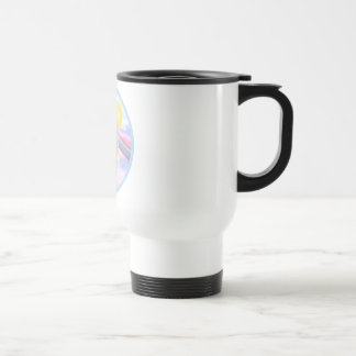 Clouds - Schipper Angel Travel Mug