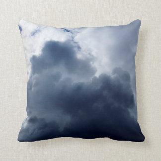 "Clouds, Throw Pillow 16"" x 16"""