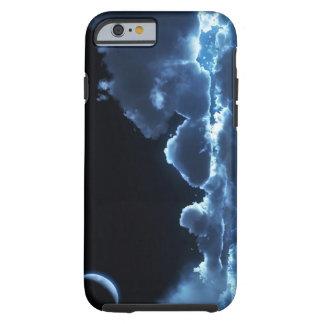 Clouds Tough iPhone 6 Case