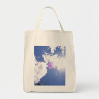 Clouds with Orb Bag