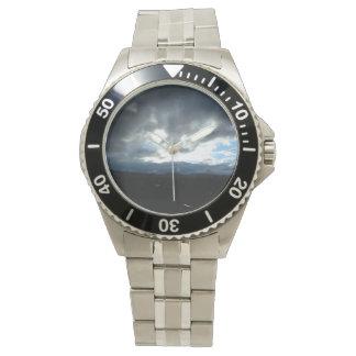 cloudsporn watch! wristwatches