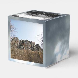 Cloudsporn Wedding Favour Box
