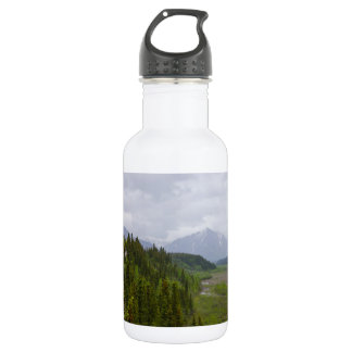 Cloudy At Denali 532 Ml Water Bottle