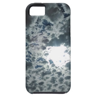 Cloudy iPhone 5 Covers