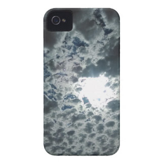 Cloudy iPhone 4 Covers