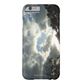 Cloudy day Cell Phone and Ipad case