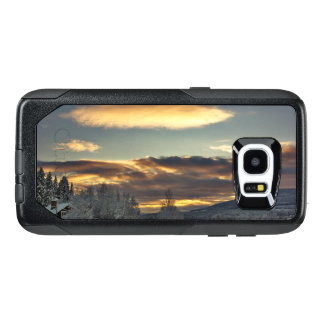 Cloudy Mothership OtterBox Samsung Galaxy S7 Edge Case