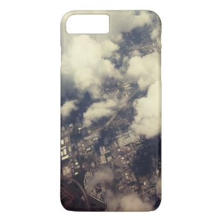 Cloudy New York- Phone Case