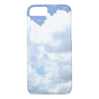 Cloudy Phone Case