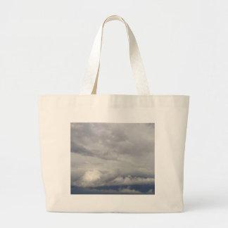Cloudy Skies Bags