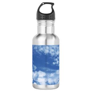 Cloudy Sky 532 Ml Water Bottle