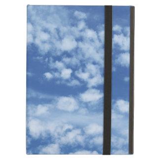 Cloudy Sky Case For iPad Air