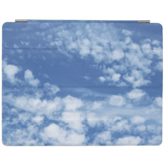 Cloudy Sky iPad Cover