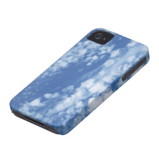 Cloudy Sky iPhone 4 Cases