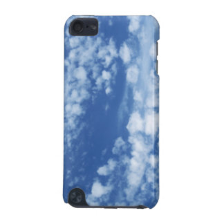 Cloudy Sky iPod Touch 5G Covers