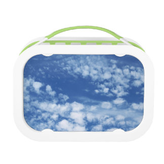 Cloudy Sky Lunch Boxes