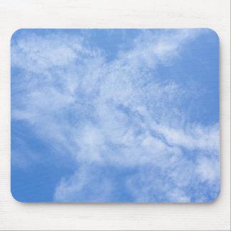 Cloudy Sky Mousepad