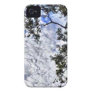 CLOUDY SKY QUEENSLAND AUSTRALIA Case-Mate iPhone 4 CASE