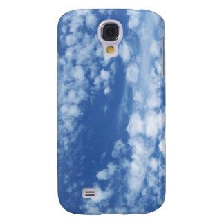 Cloudy Sky Samsung Galaxy S4 Case