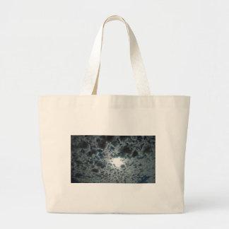 Cloudy Tote Bag