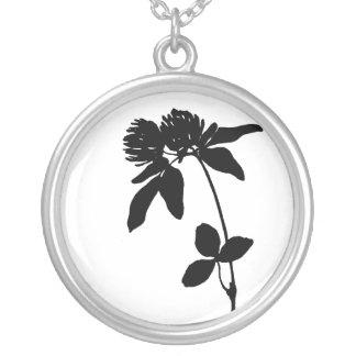 Clover Flower Necklace