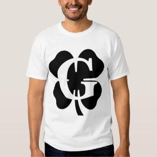 Clover G T Shirts