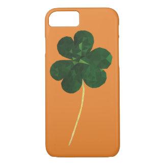 Clover IPhone 7 Case