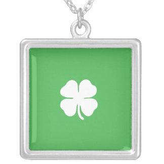 Clover Necklace